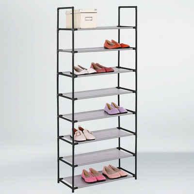 Bekannt Schuhregal online kaufen » aus Holz & Metall | OTTO EN78