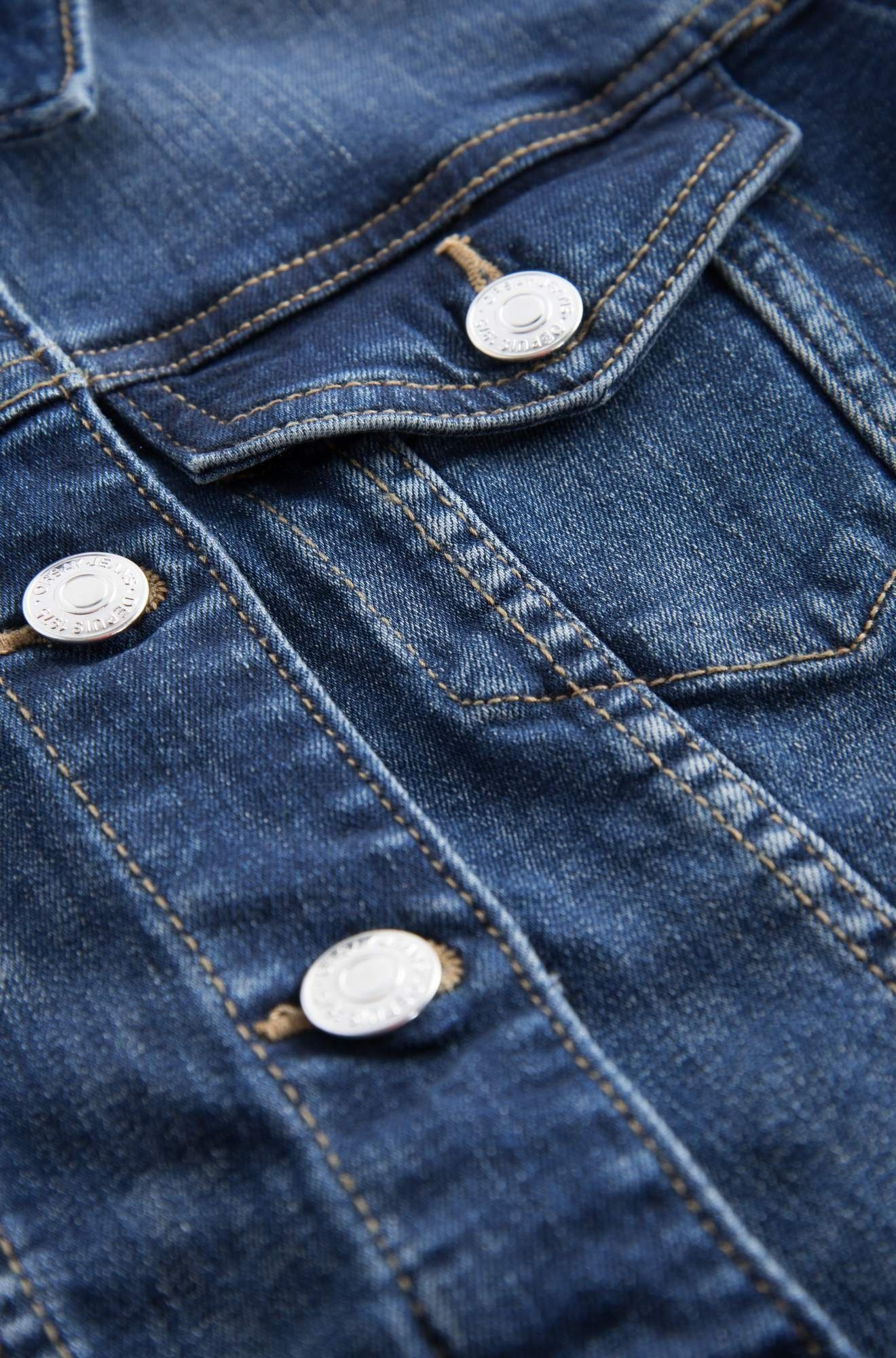 Orsay Jeansjacke Passform Kaufen Orsay Orsay Kaufen Passform Figurbetonte Jeansjacke Figurbetonte EWYH29ID