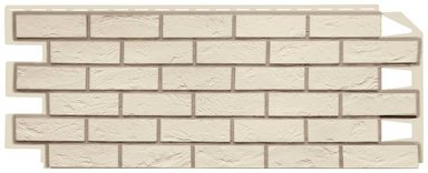 BAUKULIT Verblendsteine »Vox Solid Brick Conventry«, 10 Stk., 4,2m²