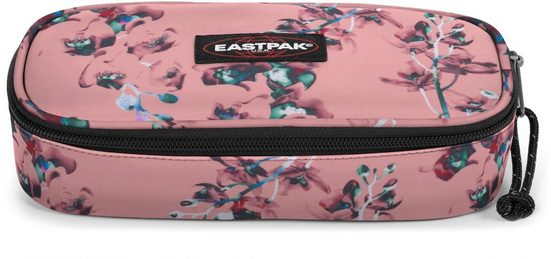 Eastpak Schreibgeräteetui »OVAL SINGLE romatic pink«