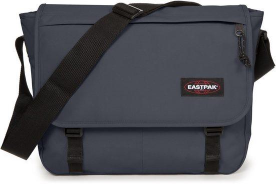 Eastpak Messenger Bag »DELEGATE + downtown blue«, mit Laptopfach