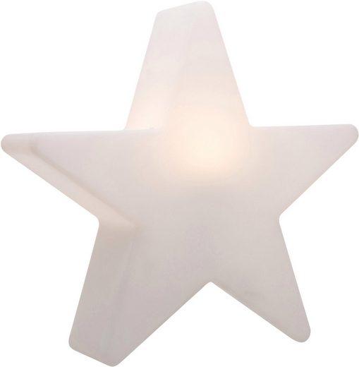 8 seasons design Dekolicht »Shining Star Mini«  Ø 40 cm
