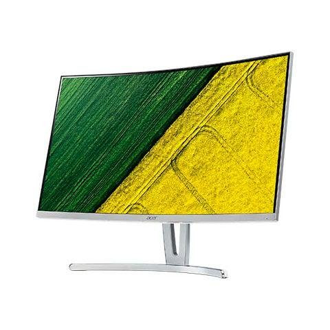 Acer ED3 ED273A Gaming-Monitor (1920 x 1080 Pixel, Full HD, 4 ms Reaktionszeit, 144 Hz)
