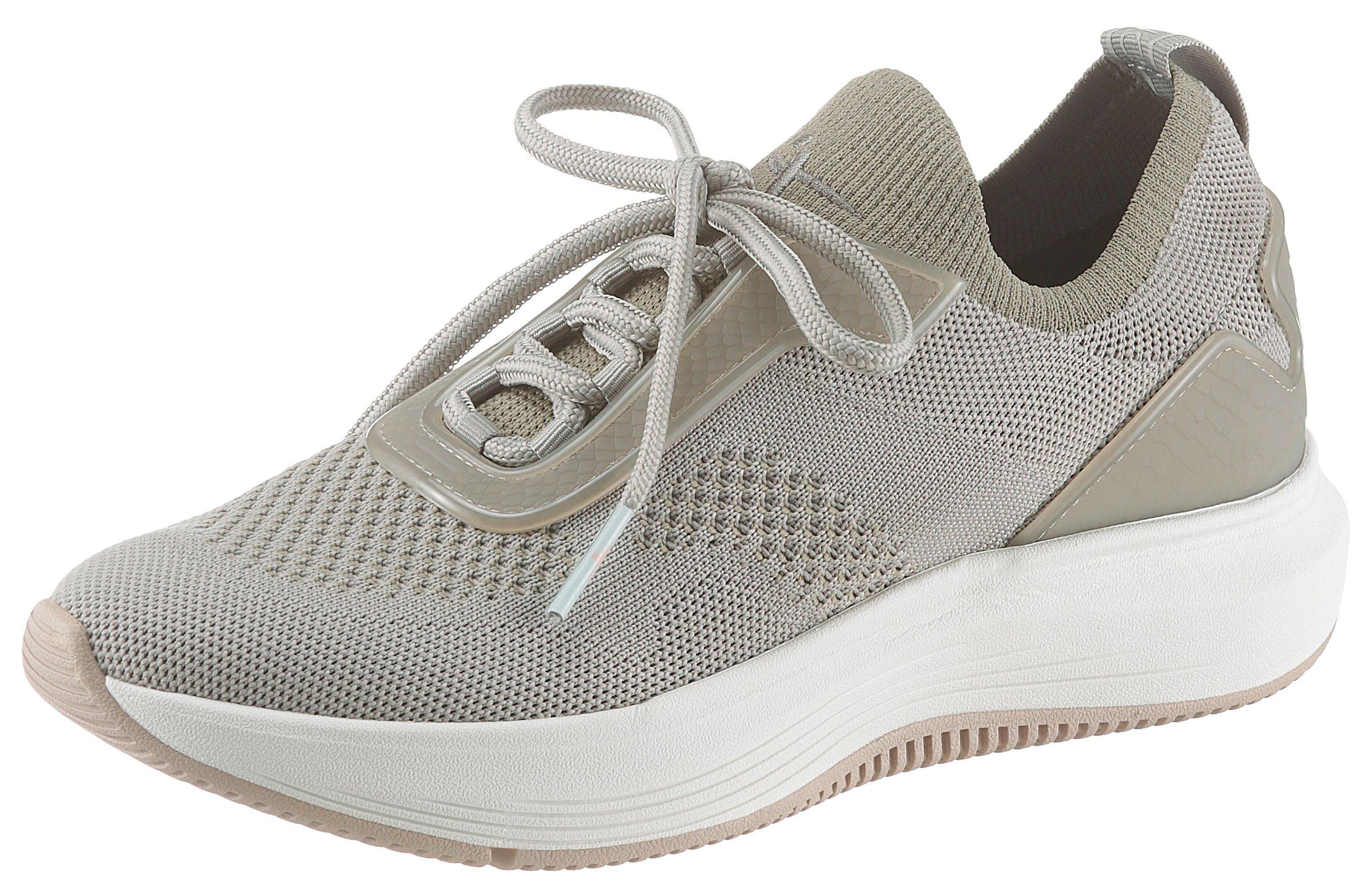 Tamaris »Fashletics« Slip On Sneaker mit sockenähnlichen Schaft online kaufen | OTTO
