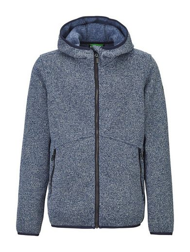 Killtec Strickjacke »Abryo Jr«