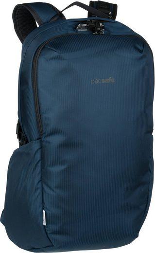 Pacsafe Rucksack / Daypack »Vibe 25L ECONYL«