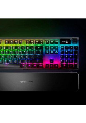 STEELSERIES »Apex Pro Mechanical« Žaidimų klaviatū...