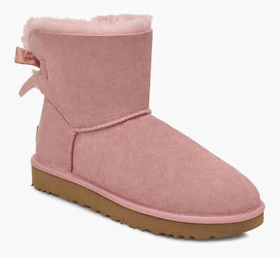 Rosa Boots online kaufen » Boots in pink | OTTO