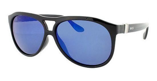 HIS Eyewear Herren Sonnenbrille »HP38130«