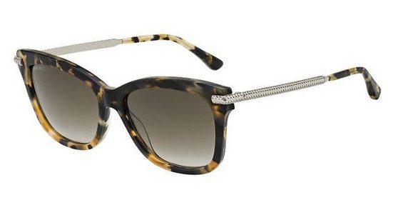 JIMMY CHOO Damen Sonnenbrille »SHADE/S«