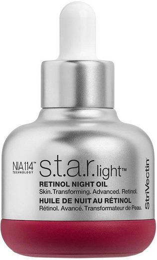 StriVectin Gesichtsöl »STRIVECTIN s.t.a.r.light RETINOL NIGHT OIL«