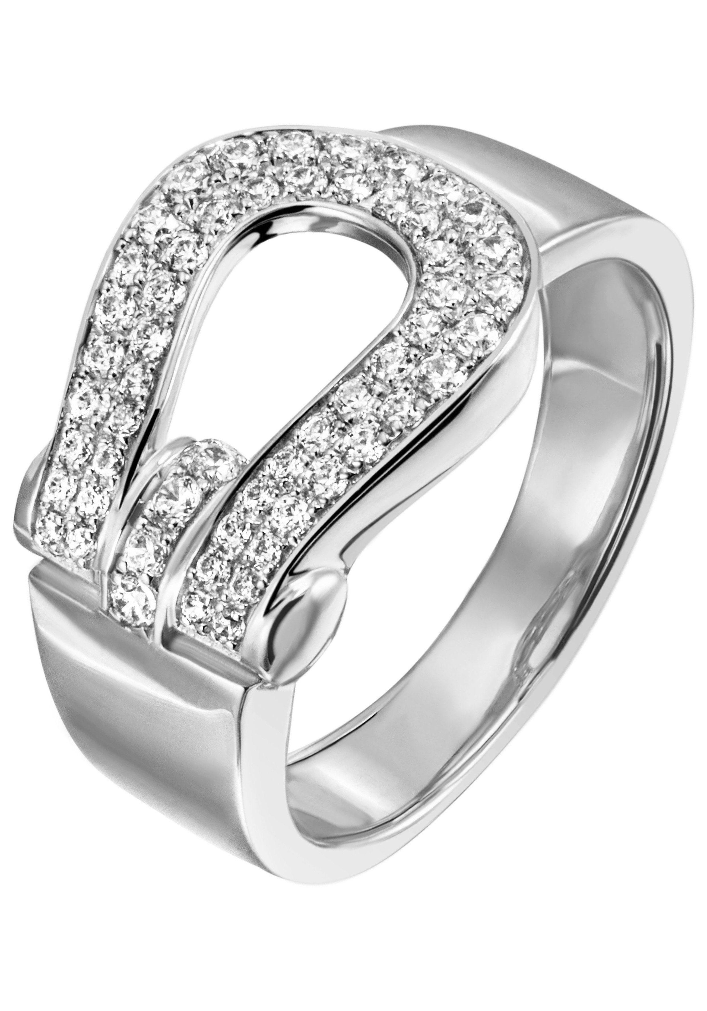 Zirkonia Fingerring Silber 925 55 Jobo Mit Kaufen ZuXiOPkT