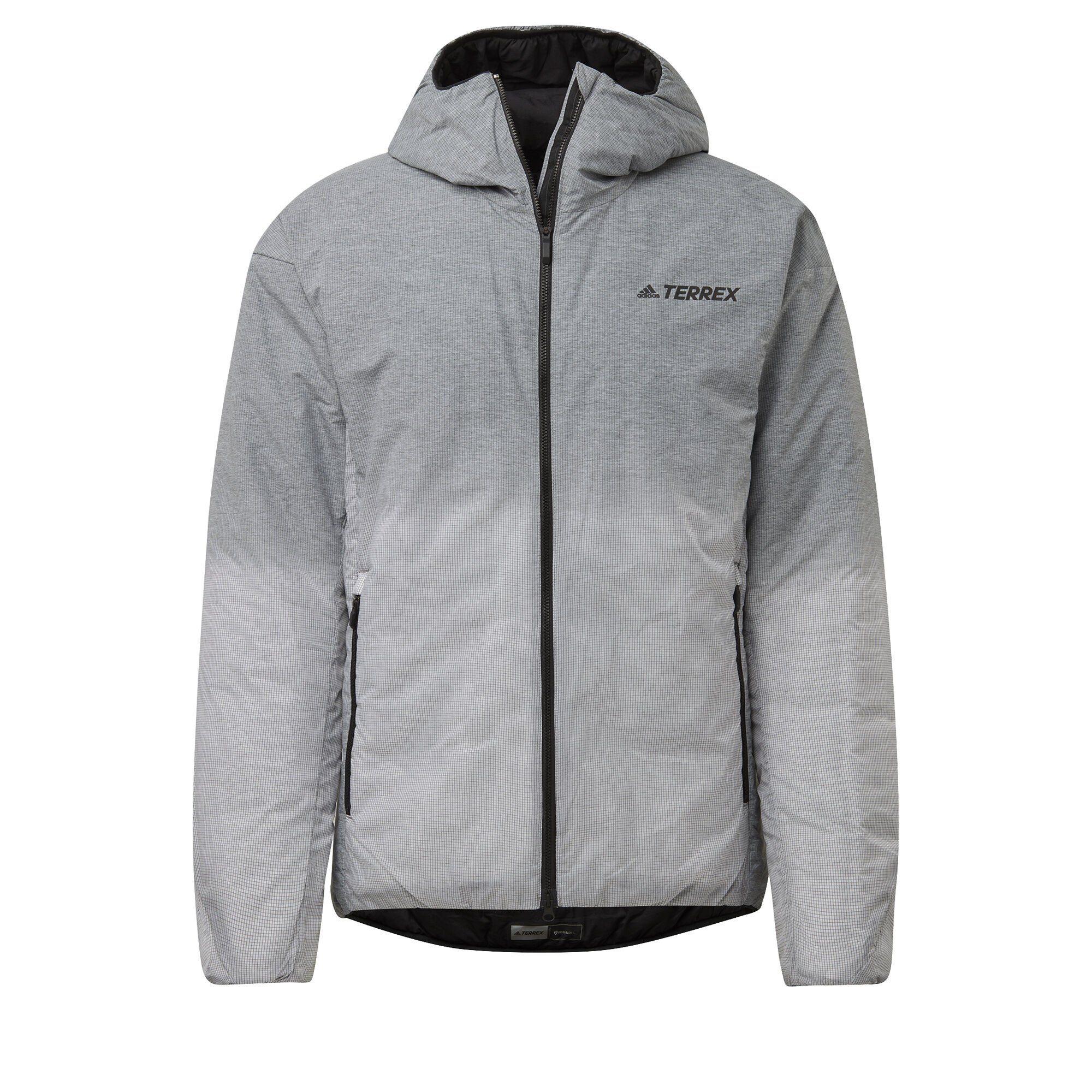 adidas Performance Windbreaker »Windweave Insulated Hooded Jacke« online kaufen | OTTO