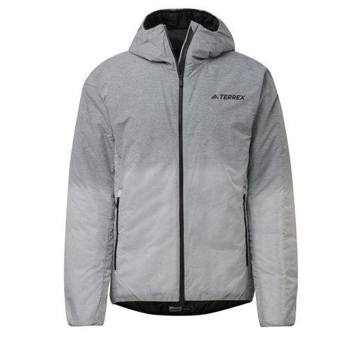 adidas Performance Windbreaker »Windweave Insulated Hooded Jacke«