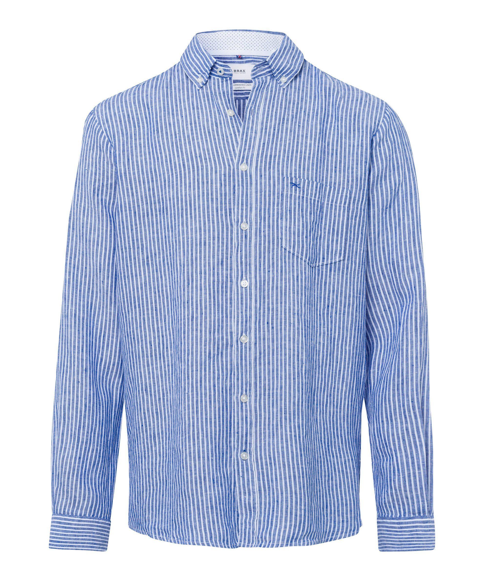 Brax Online Dries« Kaufen Leinenhemd »style b7gfy6