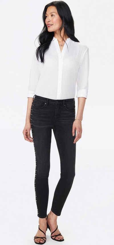 NYDJ Skinny-fit-Jeans »in Premium Denim« Super Skinny