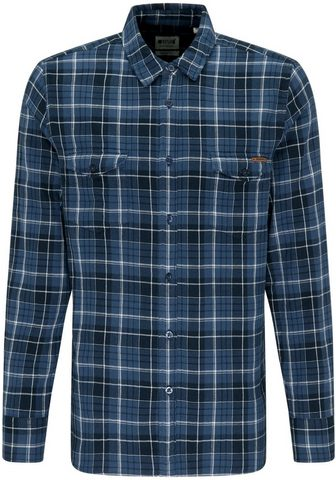 MUSTANG Marškiniai »Clemens KC Indigo«