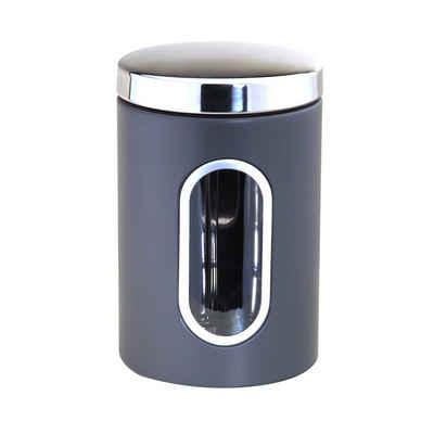 Michelino Aufbewahrungsdose »Aufbewahrungsdose Edelstahl 2,5 Liter«