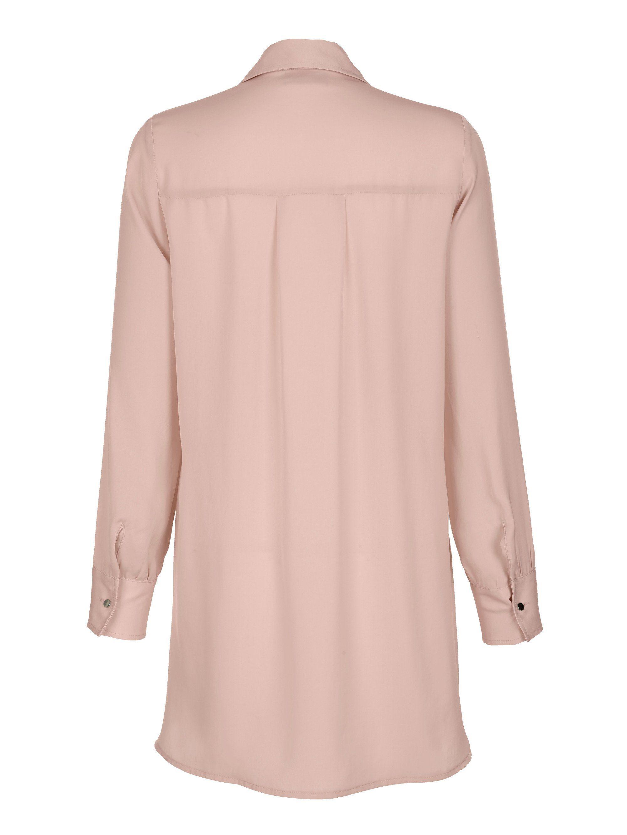 Amy Vermont Bluse aus fließendem Material kaufen | OTTO