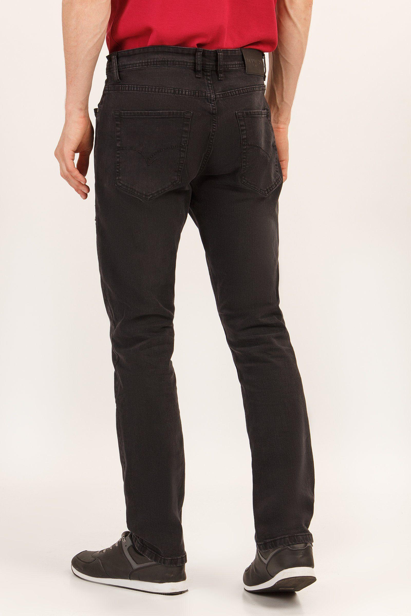 Finn Flare Jeans mit geradem Schnitt online kaufen | OTTO
