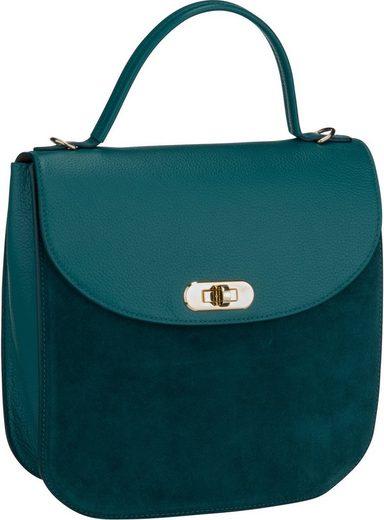 COCCINELLE Handtasche »Greez Bimaterial 1801«