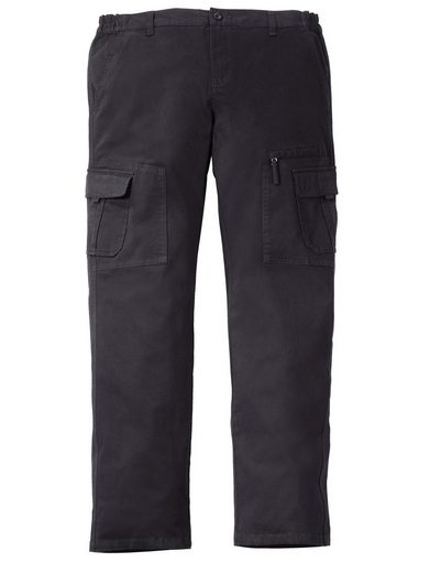 Men Plus by Happy Size Cargohose Spezialschnitt