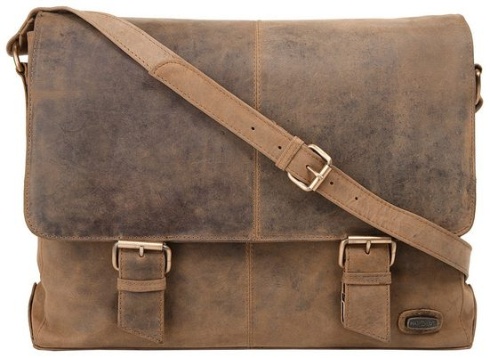 Harold's Messenger Bag »ANTIK« (1-tlg)