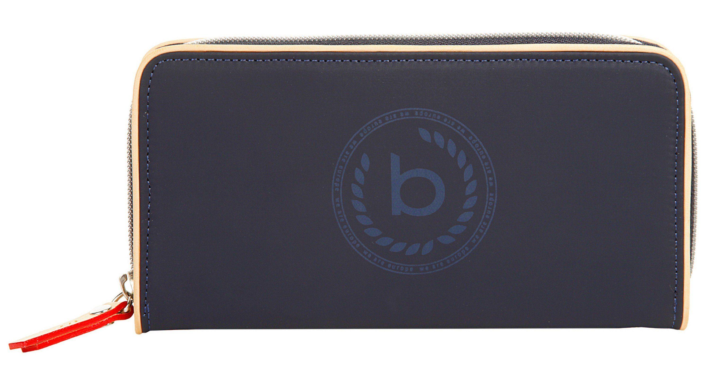 Bugatti Geldbörse »LIDO«, Kreditkartenfächer, Breite 21 cm x Höhe 12 cm x Tiefe 3 cm online kaufen | OTTO