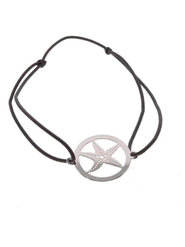 925 Adelia´s Kaufen »steinSeestern Online Armband Silber« Rj4c35ALqS