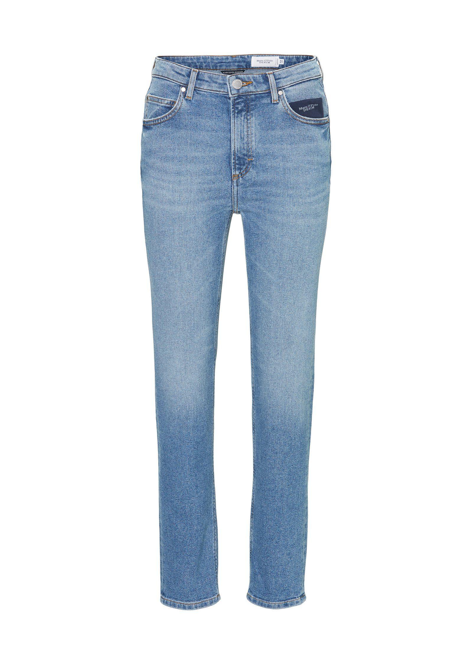 Denim Marc Online Kaufen O'polo Gerade Jeans uKcFTl1J35