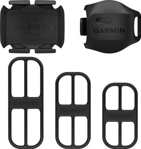 Garmin Sensor »Geschwindigkeits- & Trittfrequenz-Sensor 2 Set«