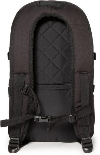 Eastpak Laptoprucksack »FLOID TACT black«