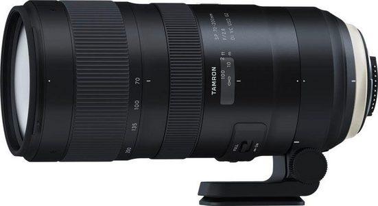 Tamron »SP 70-200mm 2,8 Di VC USD G2« Objektiv