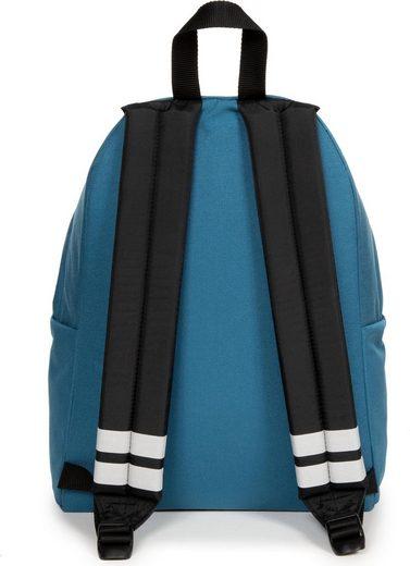 Eastpak Freizeitrucksack »PADDED PAK'R reflective blue«