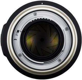 Objektive - Tamron »SP 35 mm F 1.4 Di USD« Objektiv  - Onlineshop OTTO