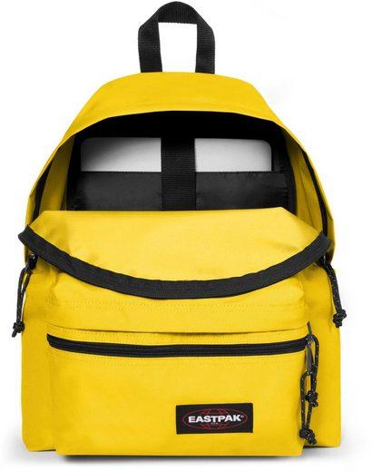 Eastpak Freizeitrucksack »PADDED ZIPPL'R rising yellow«