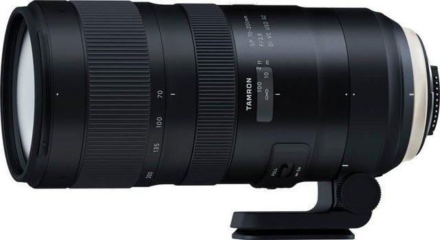 Objektive - Tamron »SP 70 200mm 2,8 Di VC USD G2« Objektiv  - Onlineshop OTTO