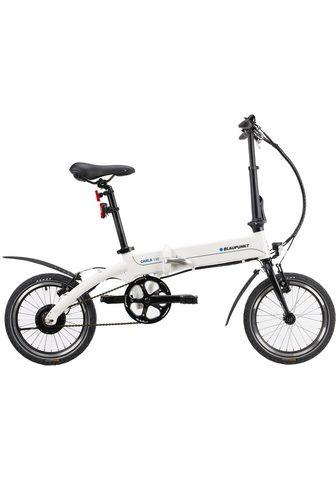 BLAUPUNKT Elektrinis dviratis »Carla 190« 1 Gang...