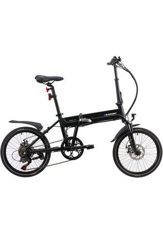 BLAUPUNKT Elektrinis dviratis »Carl 290« 7 Gang ...