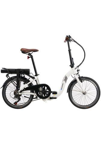 BLAUPUNKT Elektrinis dviratis »Clara 390« 7 Gang...