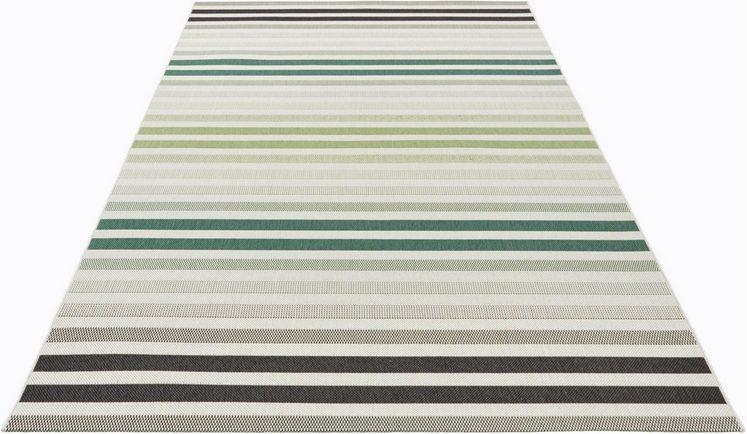 Teppich »Paros«, bougari, rechteckig, Höhe 8 mm, Für In- und Outdoor geeignet
