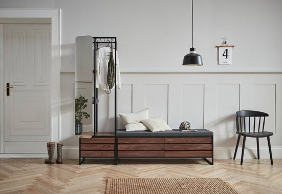 andas Garderobenschrank »Pixis« Design by Morten Georgsen