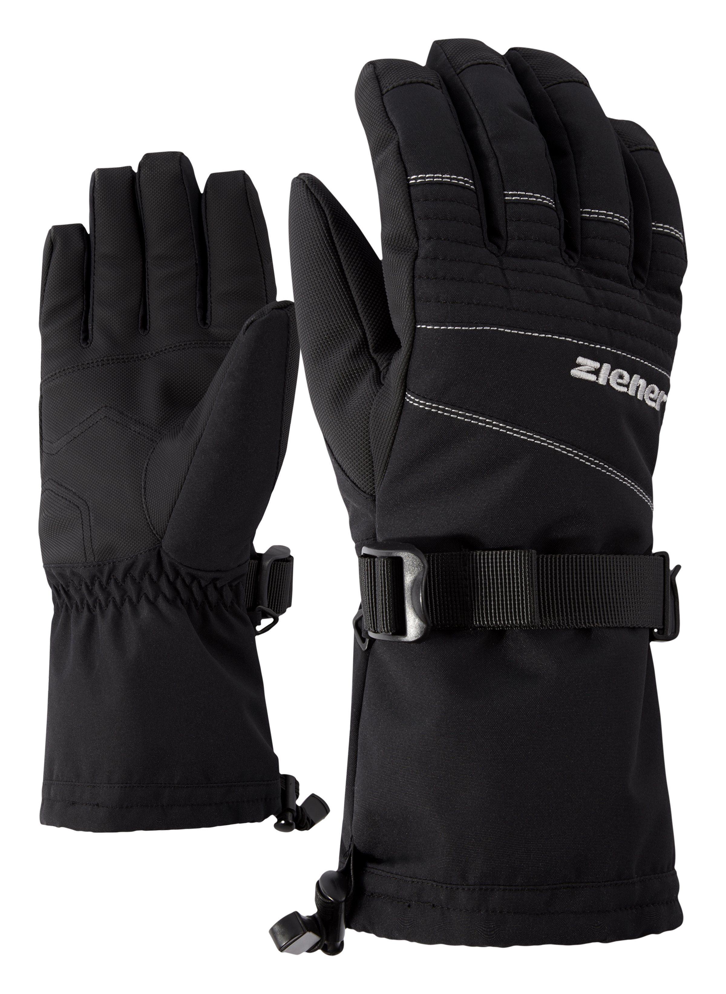 Unisex Ziener Skihandschuhe »GANNIK AS(R)«    04059749783602
