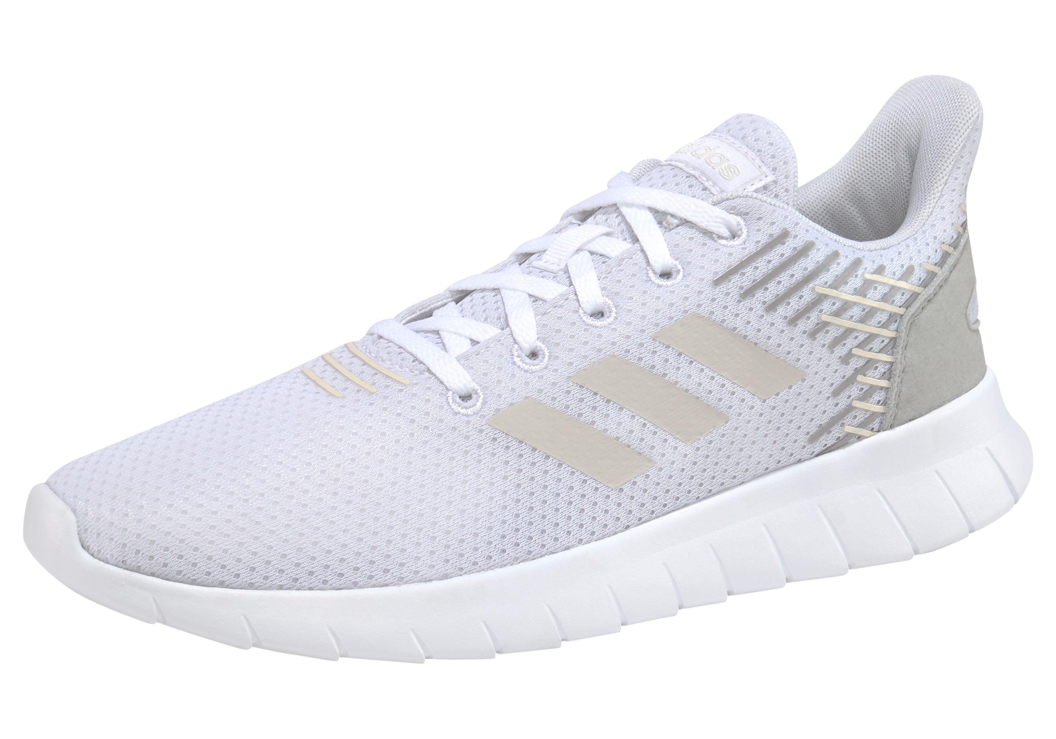 adidas »Asweerun« Sneaker, Atmungsaktives Meshobermaterial online kaufen | OTTO