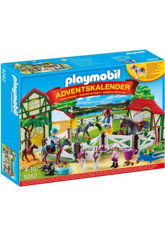 PLAYMOBIL ® Advento kalendorius