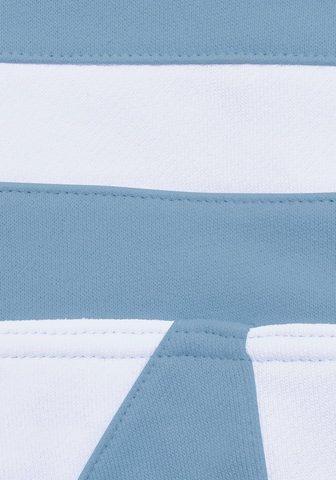 ADIDAS ORIGINALS Sportinis megztinis su gobtuvu »LARGE ...