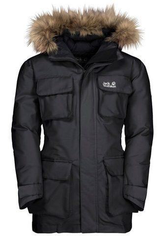 Куртка пуховая, пуховик »ICE EXP...