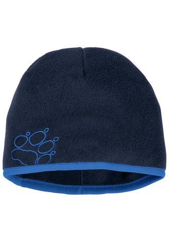 JACK WOLFSKIN Флиссовая шапка »BAKSMALLA куртк...