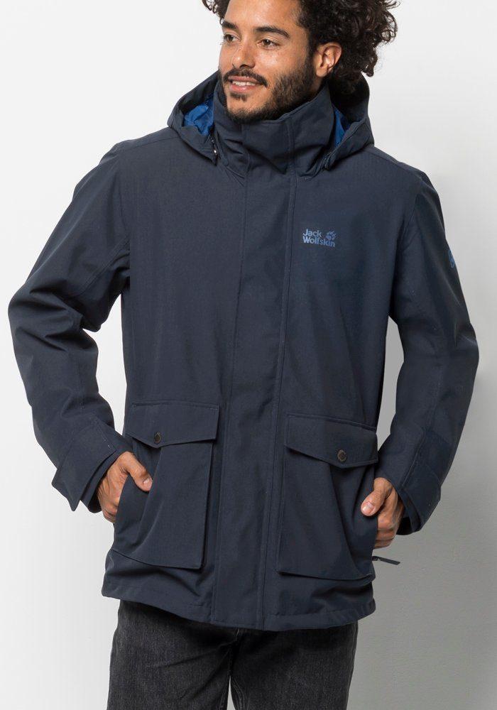 Wolfskin Funktionsjacke Bay 3 1 »falster M« Online Jacket KaufenOtto Jack In LMqGSUzVp