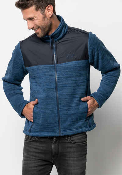 Jack Wolfskin Fleecejacke »AQUILA JACKET MEN«